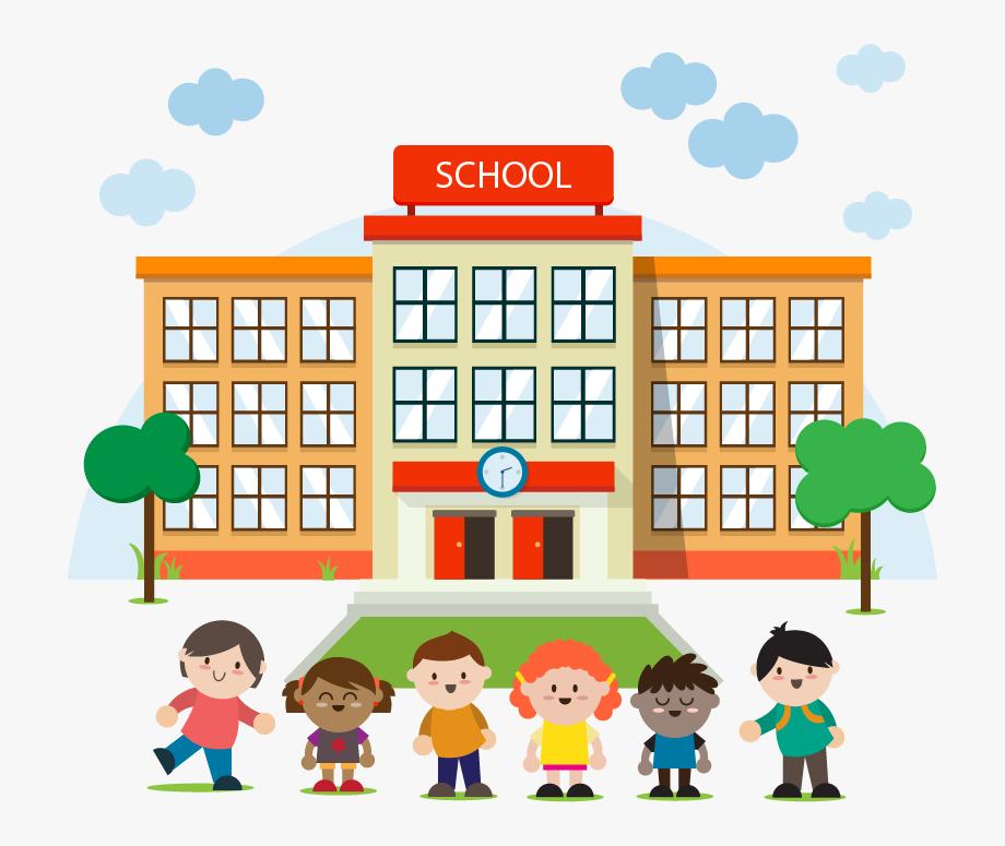 before and after school care program parent handbook logo